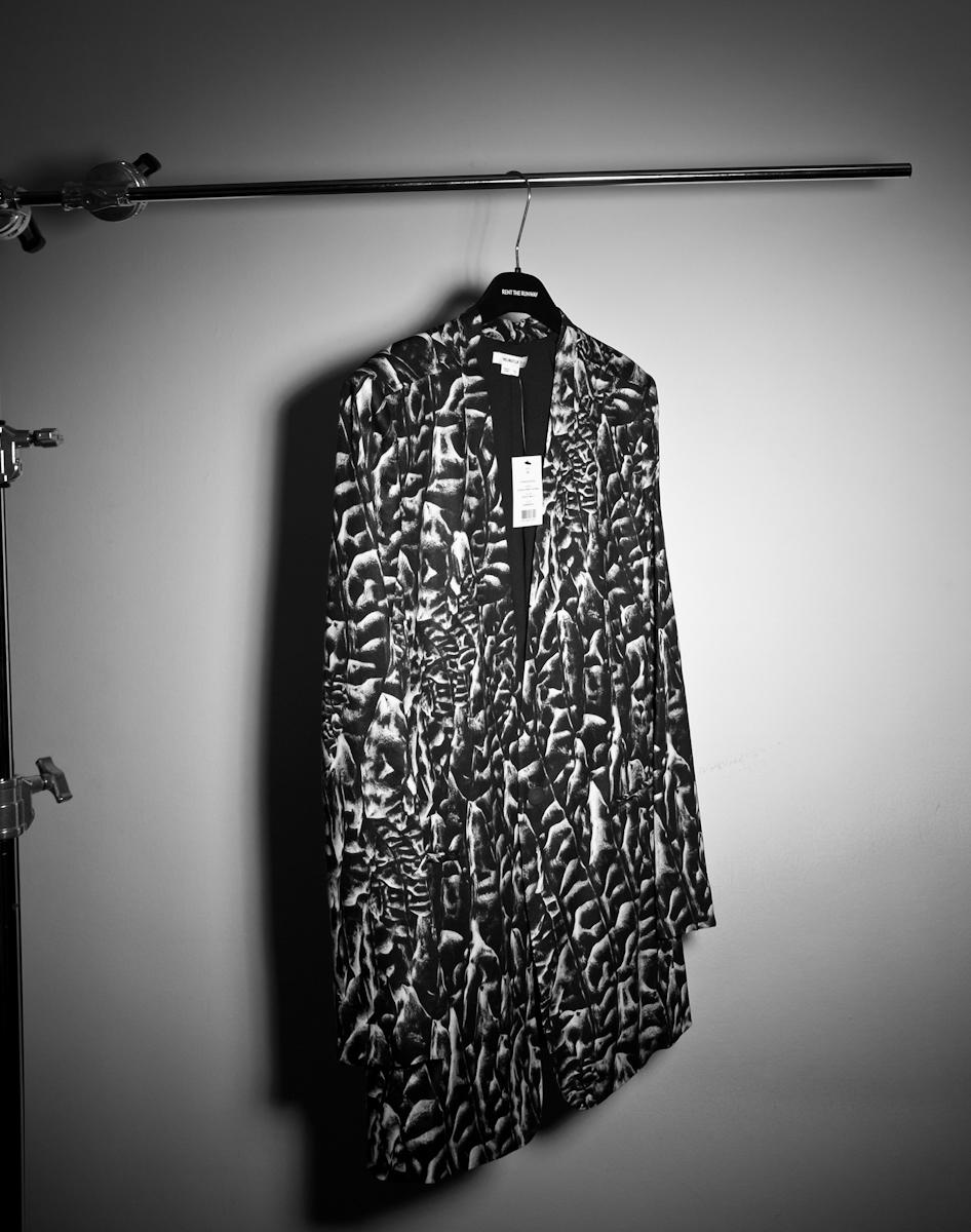 Helmut Lang : Strata Suit Jacket
