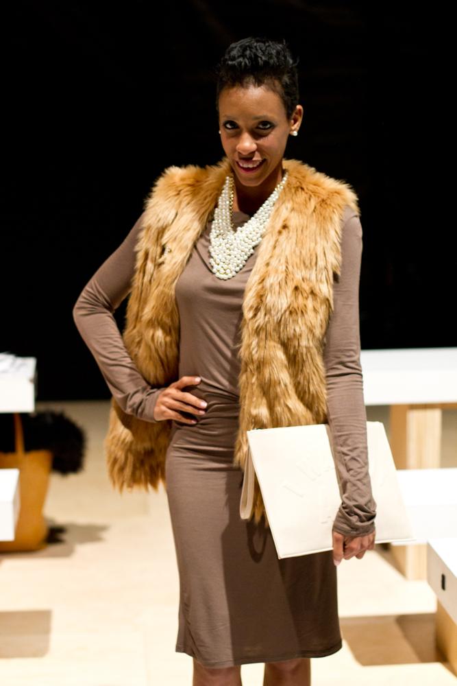 Martha Luna : Fashion Blogger : @mdollnyc