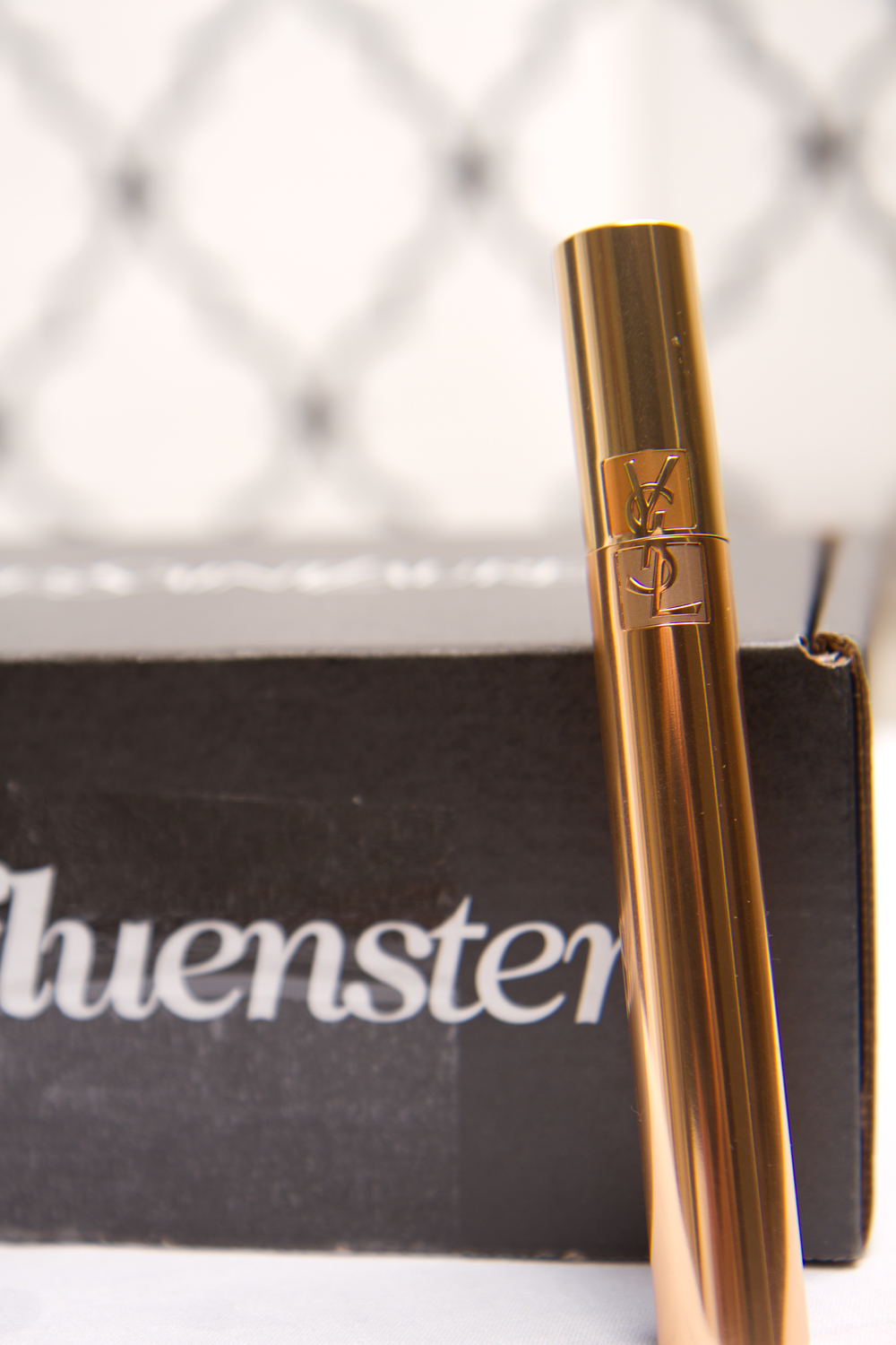 You can find the new YSL  VOLUME EFFET FAUX CILS  here  for $30