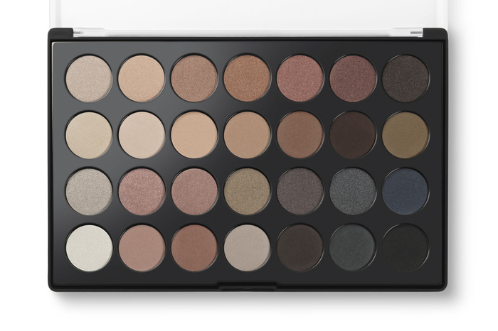 Currently on sale for $12! I Iove  this  buildable palette of neutral colors