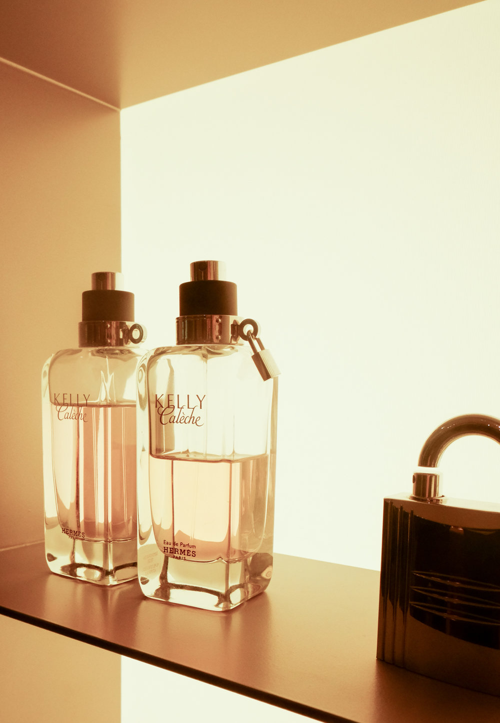 hermes perfume store nyc