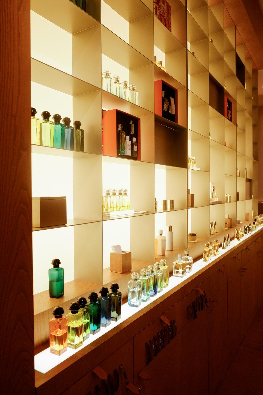 hermes perfume women