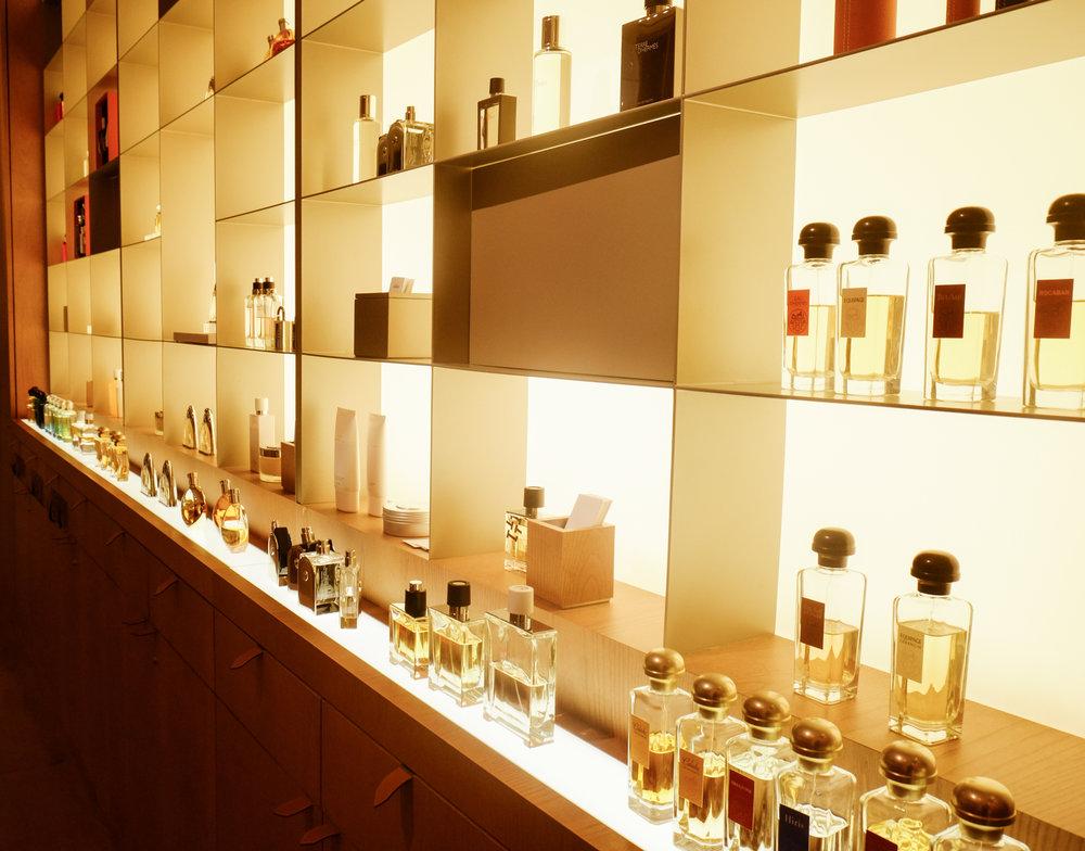 hermes perfume men