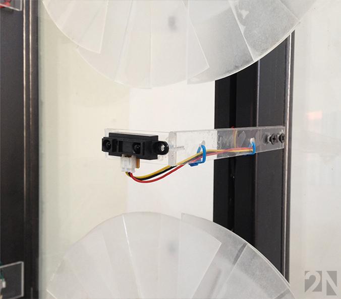 Proximity Sensor B