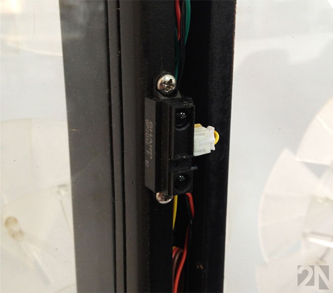 Proximity Sensor A