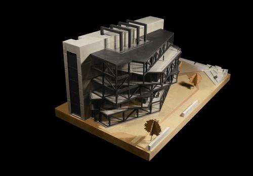 MODEL CRAFT 2N Architectural Design