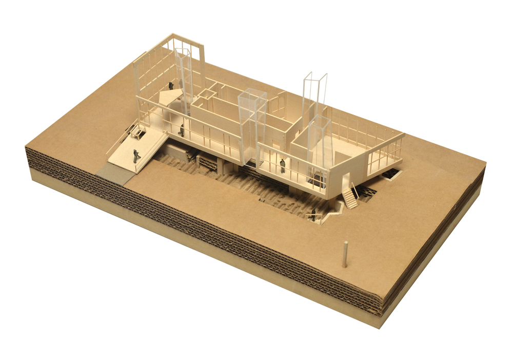 Final Model - Level 1
