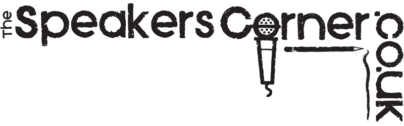 TheSpeakersCorner.co.uk