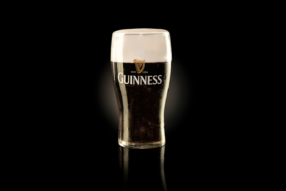 Guinness Edit
