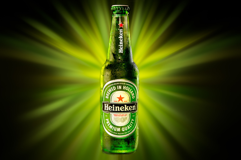 Heineken Edit