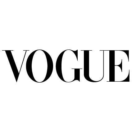 Vogue Magazine, 2016