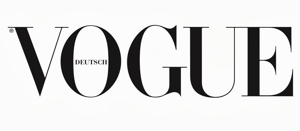 Vogue Magazine, 2009
