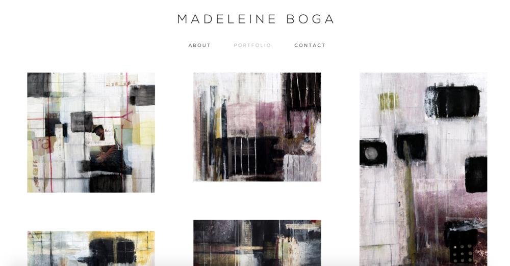 Madeleine Boga