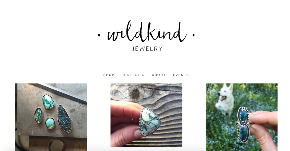 Wildkind Jewelry