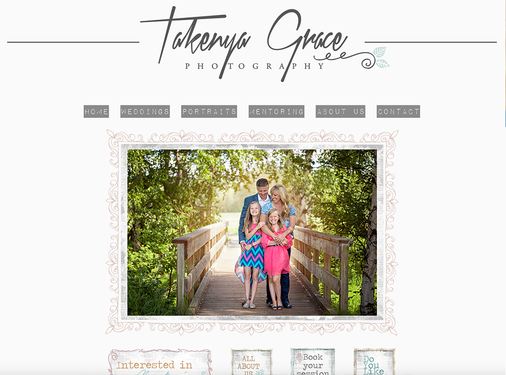 Takenya Grace Photography