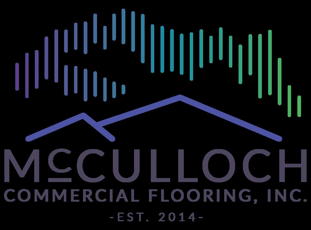 McCulloch Flooring Logo