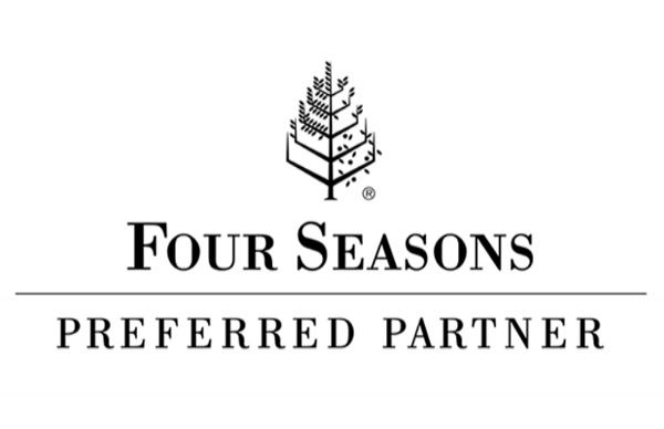 As a Four Seasons Preferred Partner agency, client will enjoy complimentary breakfast, $100 hotel credit, WiFi, priority upgrades, customized VIP amenities, and exclusive rates and promotions. Booking through a Preferred Partner agency is the only way to receive these perks at every Four Seasons hotel around the globe.