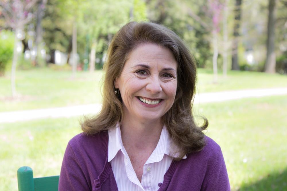 Amanda Proietti, Academic Dean