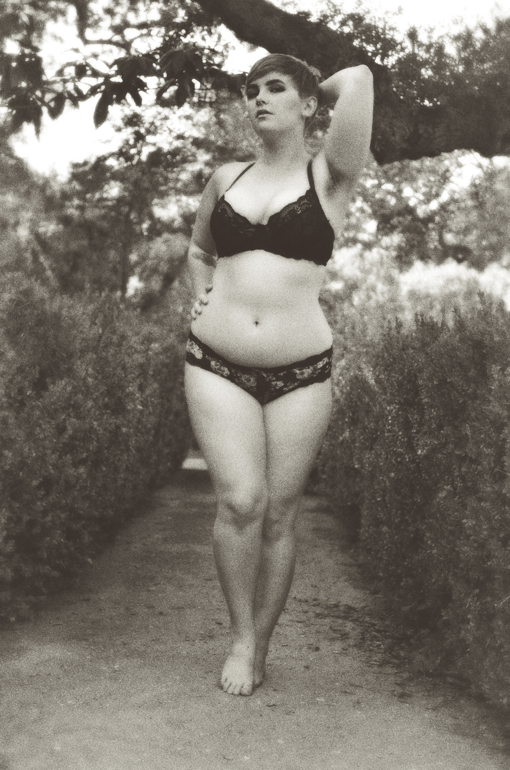 Ivory Rose Boudoir - Tessa Boudoir 2015 - Boudoir Photography Los Angeles Santa Barbara Ojai Art Vintage-45.1.jpg