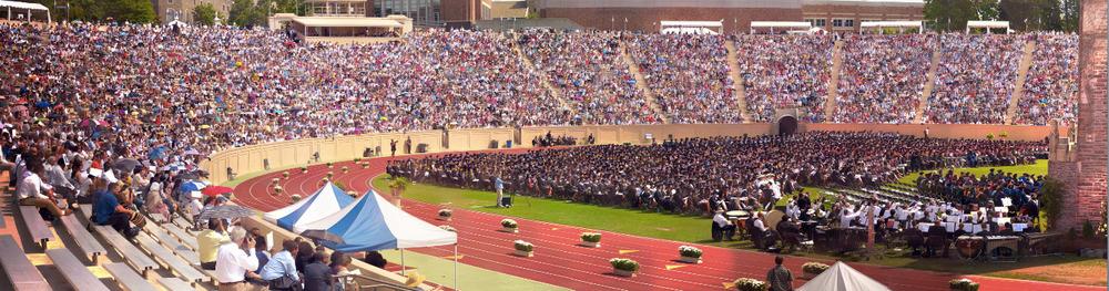 2014 Duke Class Photo