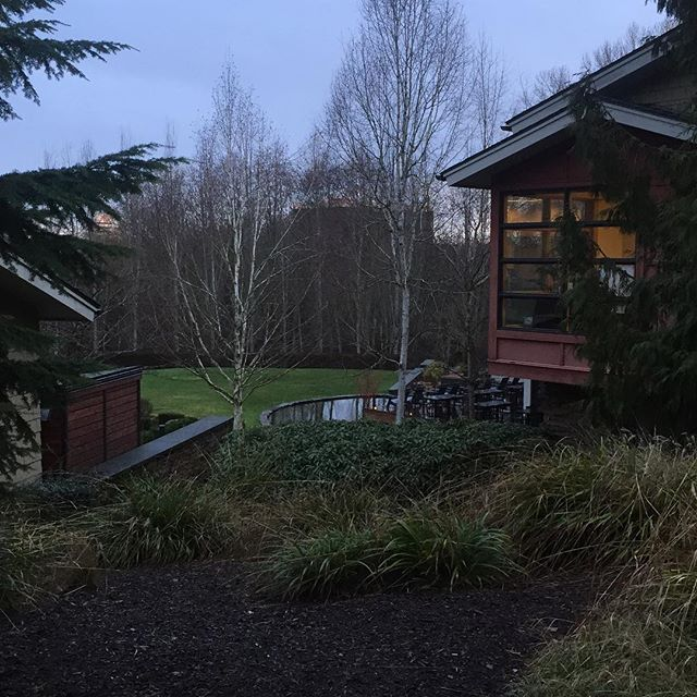 Executive Retreat in Cedarbrook in Seattle, WA