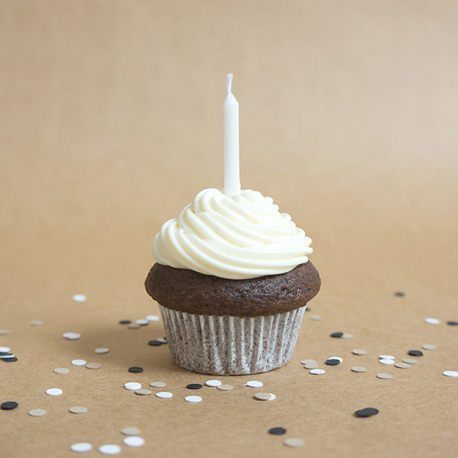 Evermore Paper Co. turns one!