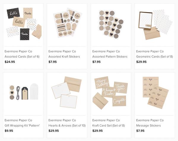 Hello Frankie | Designer Stationery & Lifestyle Store