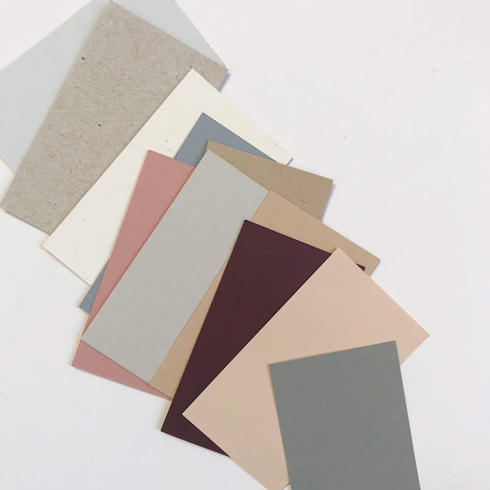 The Spring Collection | Evermore Paper Co.