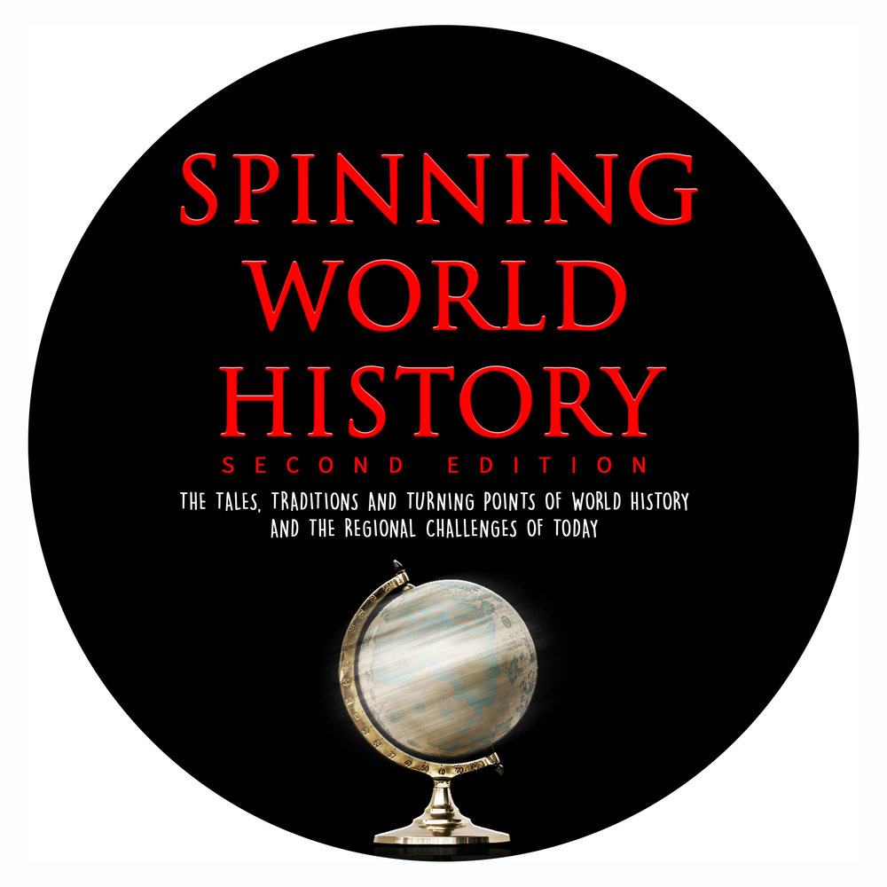 Spinning World History - Circle