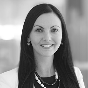 MAGDALENA NJOKOS Senior Associate