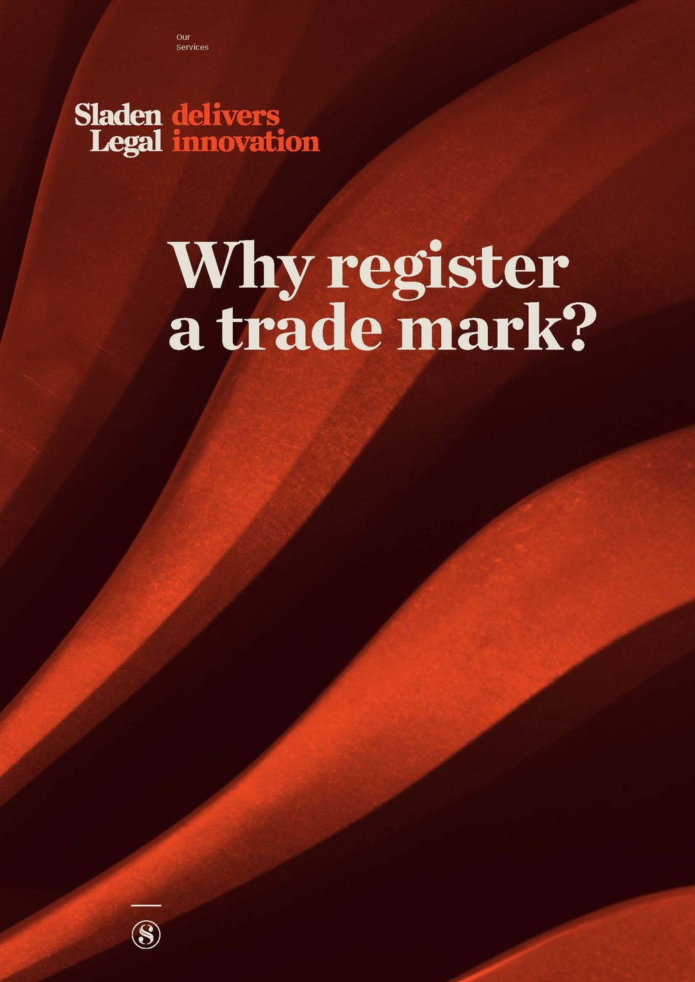 Why Register a Trade Mark