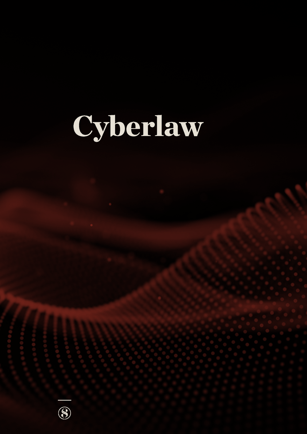 For further information download a copy of our Cyberlaw brochure -