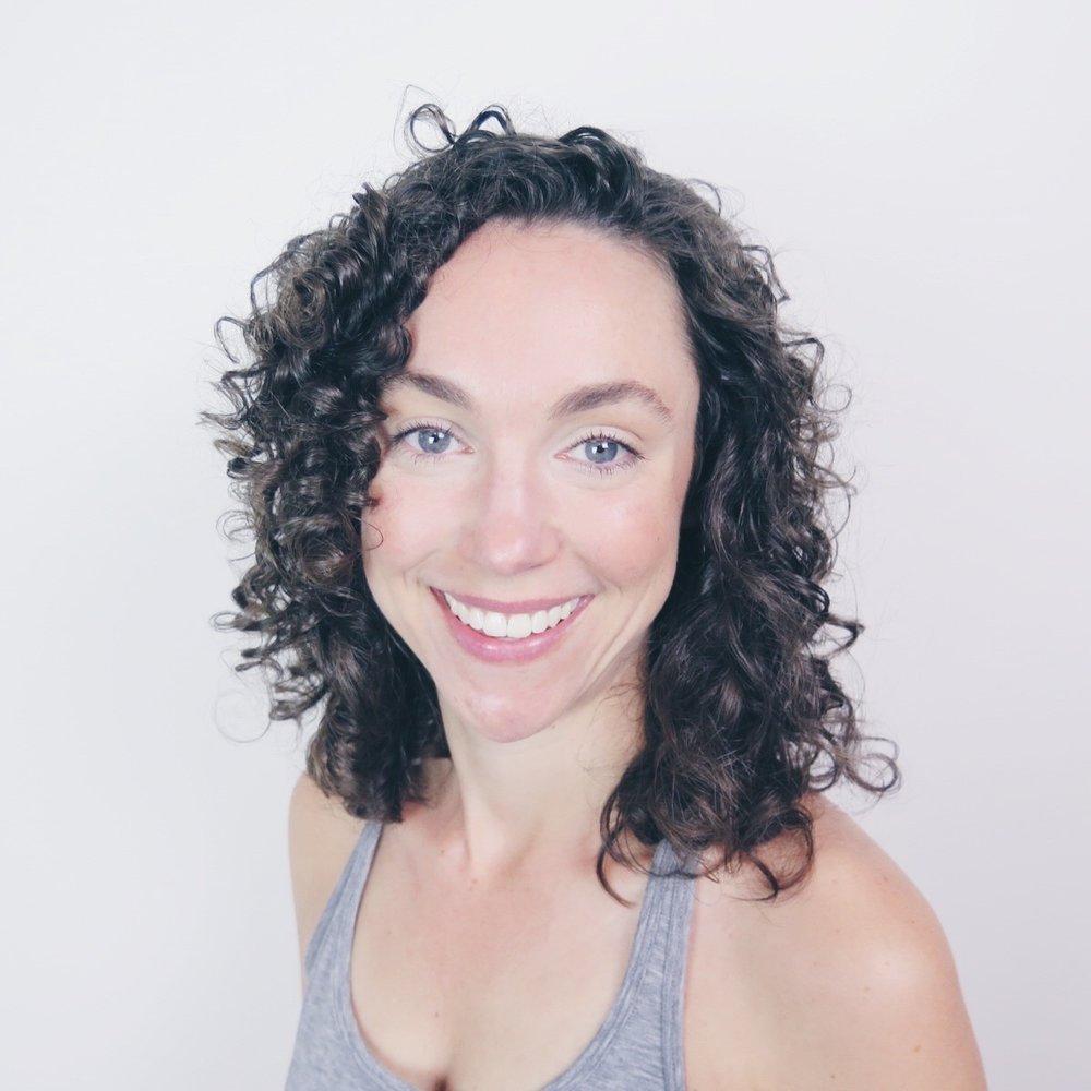 Emily Cain   Pilates Instructor