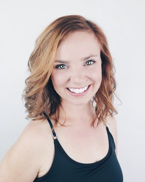 Gabby Grady  | Pilates and MNTbarre Instructor