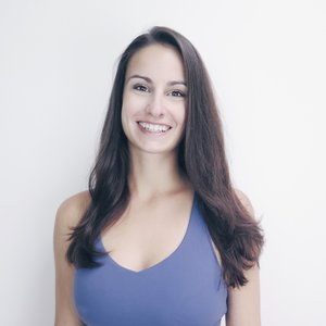 Sarah Kam  | Pilates Instructor