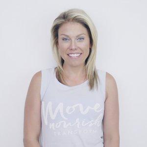 Trish Stempel  | Pilates Instructor