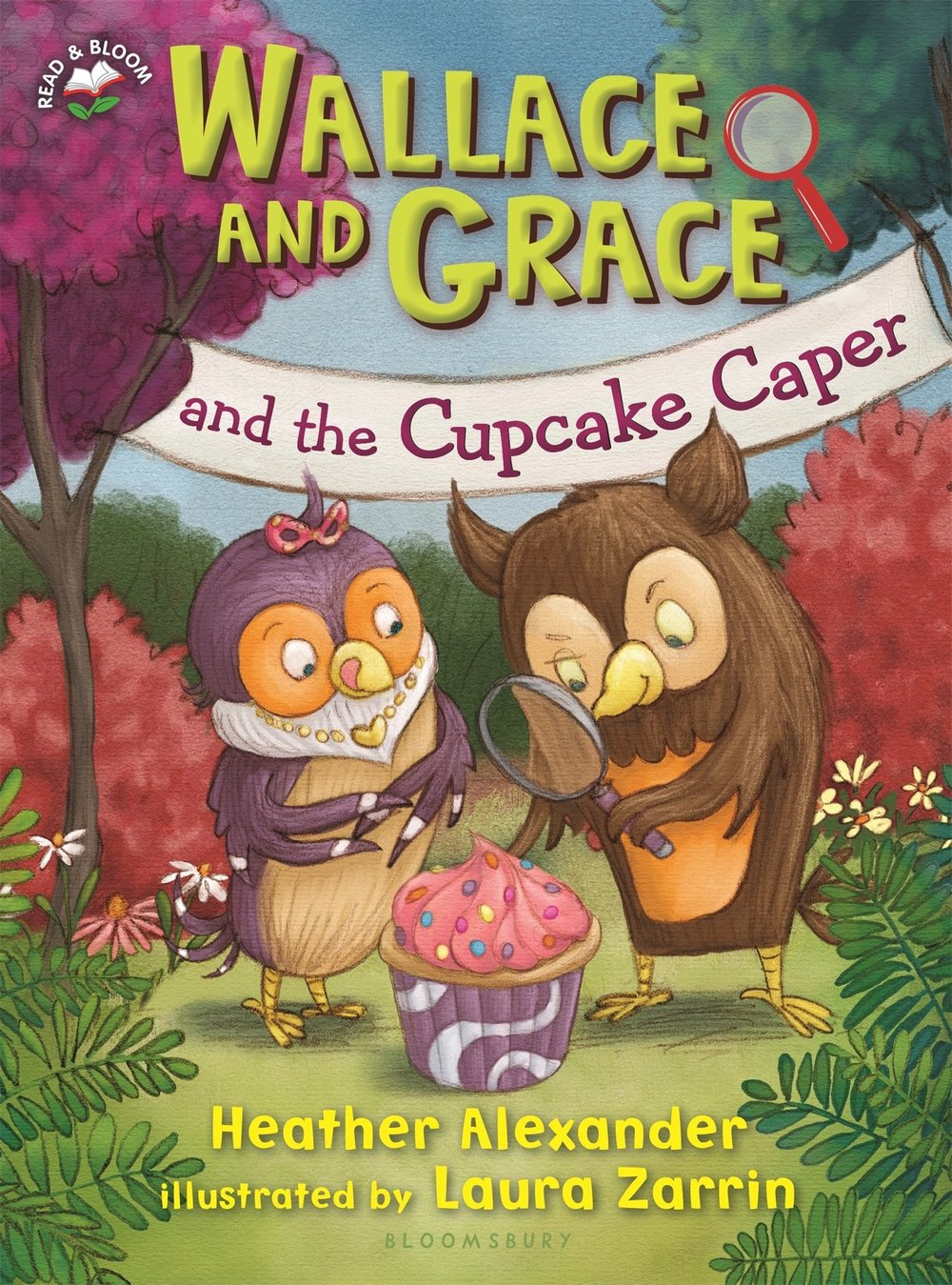 Wallace and Grace Cupcake LauraZarrin.jpg