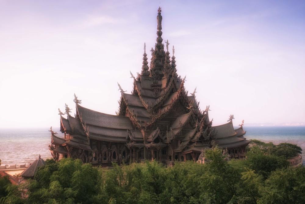 SROWE-Pattaya-Sancutary
