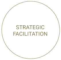 Strategic Facilitation