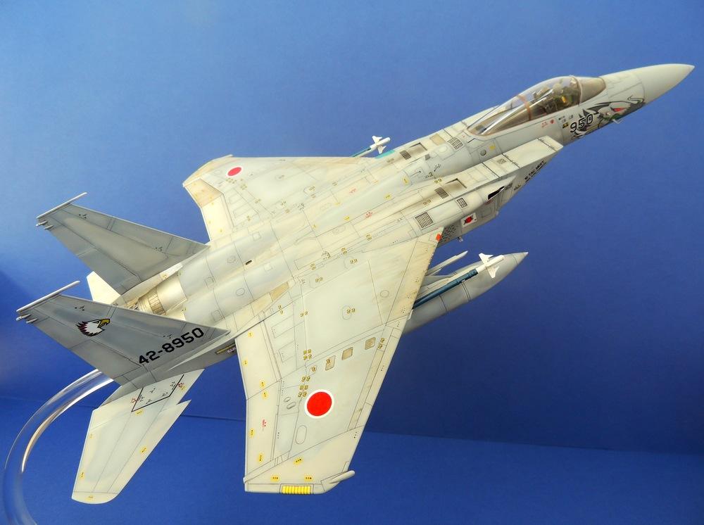 F-15J/DJ JASDF