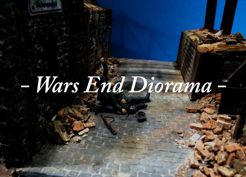 Wars End
