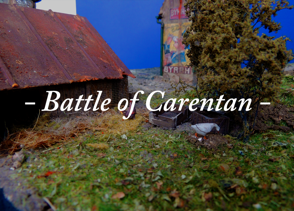 Battle of Carentan