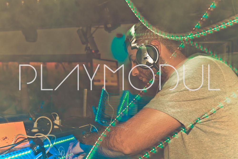Playmodul