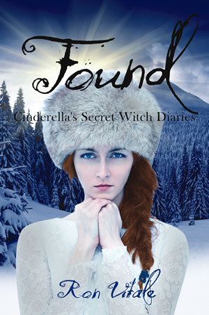 Found: Cinderella's Secret Witch Diaries (Book 3)