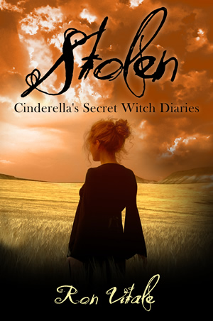 Stolen: Cinderella's Secret Witch Diaries (Book 2)