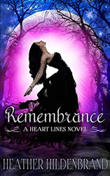 Rembrance by Heather Hildenbrand