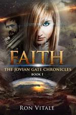 Faith cover