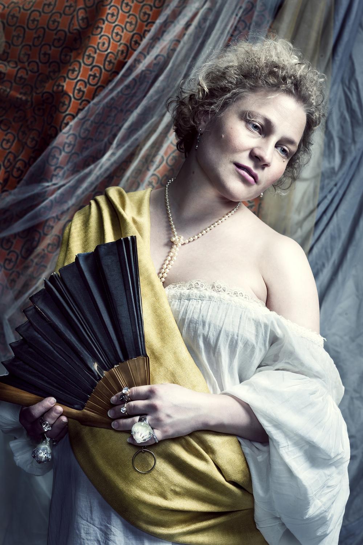 Christina Larsson Malmberg, sopran