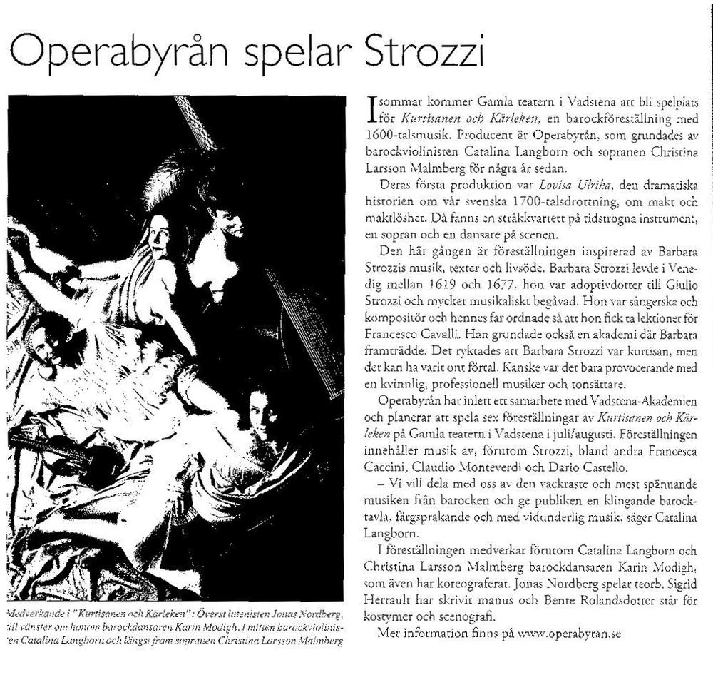 Artikel från Tidig Musik 1/2013.