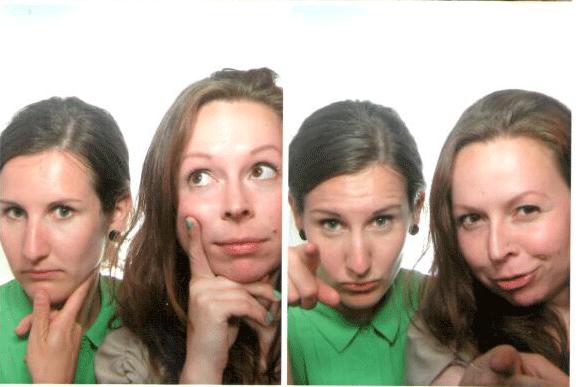 Emmi & Jennifer